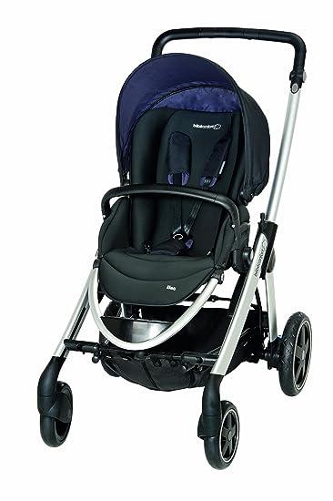 Amazon.com: Bébé Confort carriola Elea Total Negro: Baby