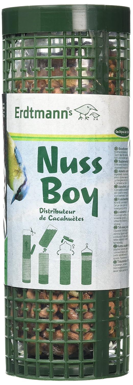 Erdtmann Nussboy Feeding Container Nussboy - Feeder for Peanuts