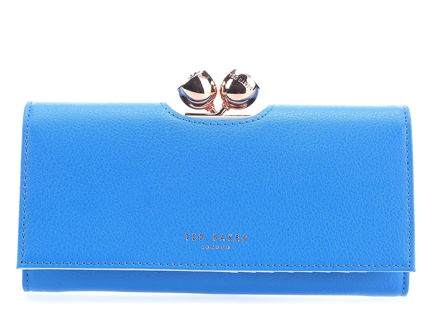 f3c31216a0 Ted Baker Muscovy Wallet blue: Amazon.co.uk: Luggage