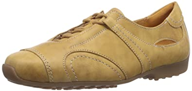 289, Womens Brogues Theresia Muck
