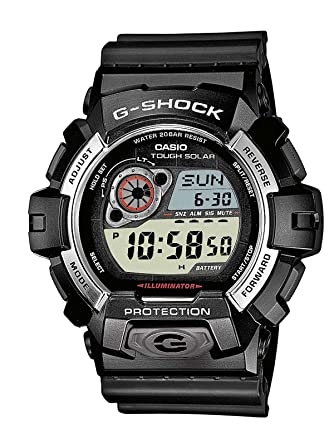 e4cc2dd8f525 Image Unavailable. Image not available for. Colour  Casio G-Shock ...