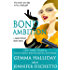Bond Ambition: a Jamie Bond Mysteries short story