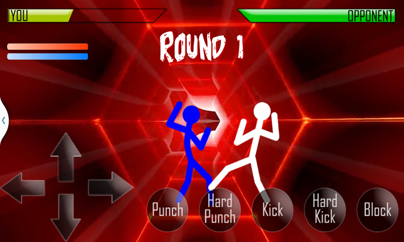Stickman Fighting game free online to play,no download