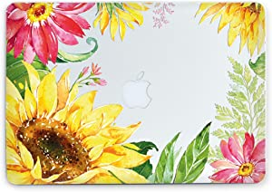 Roses Hard Cover for Air 11 A1370 1465 Flowers Laptop Plastic Case Printed Case with Design Floral