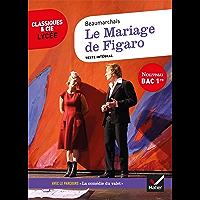 Le Mariage de Figaro (Bac 2020) : suivi du parcours « La comédie du valet » (Le théâtre)