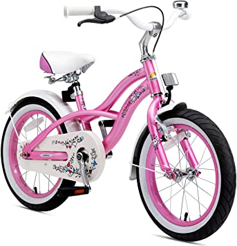 Bicicleta 16 pulgadas