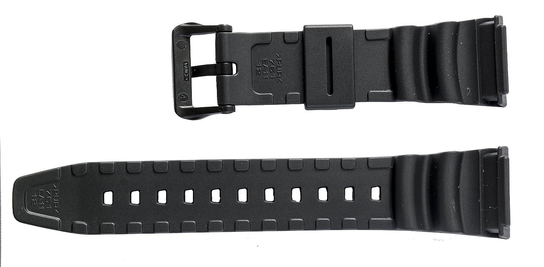 Genuine Casio Replacement Watch Strap 10304195 For Edifice Era 100pb 1av Sgw 100 1vh Watches