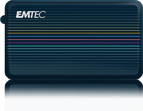 Emtec ecssd256gx500 Disco Flash SSD Externo 1,8