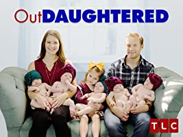 OutDaughtered Season 1