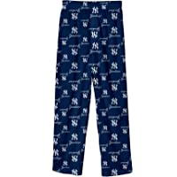 MLB New York Yankees Printed Pant Boys'
