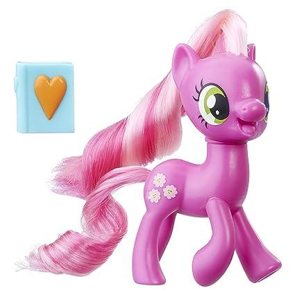 amazon com my little pony friends cheerilee toys games