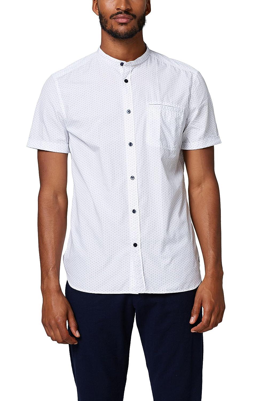 TALLA M. Esprit Camisa para Hombre