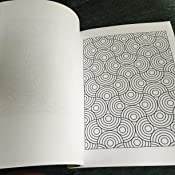 Coloring Books For Grownups Inspired Modern Art Designs Cleonique