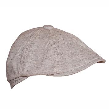 Dazoriginal Sombrero Plano Hombre Gorra Mujer Boina Hombre Gatsby Ivygorra Beret: Amazon.es: Equipaje
