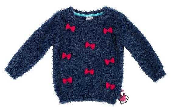Sigikid Baby-M/ädchen Pullover,