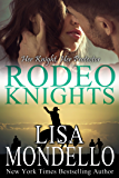 Her Knight, Her Protector: A Western Romance Novel (Rodeo Knights Book 1)