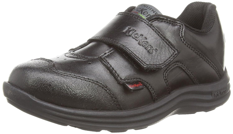 Kickers Boy's Seasan Strap Loafers 113454
