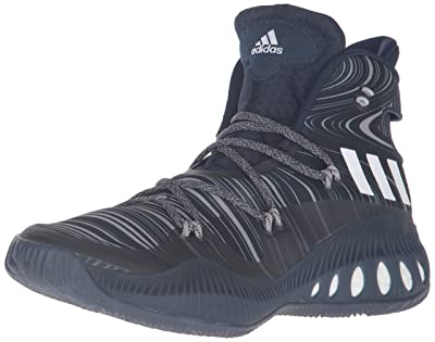 Adidas Performance Crazy Explosive Basketball Shoe Review