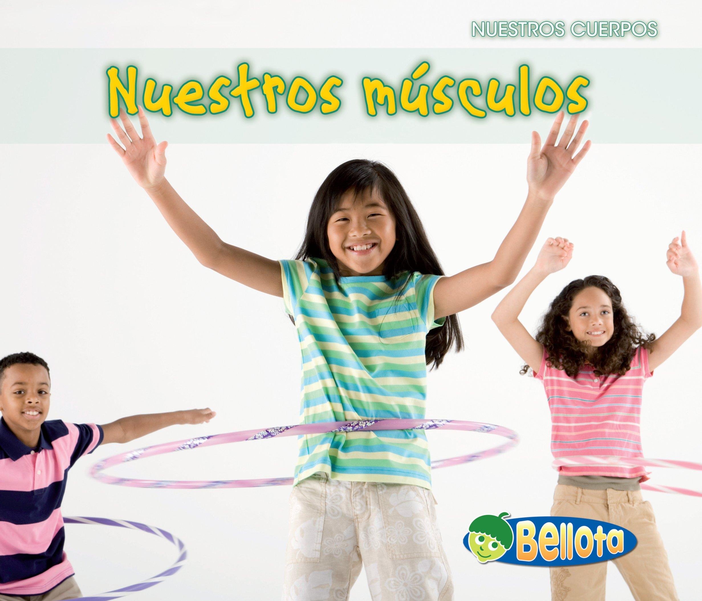 Nuestros músculos (Nuestros cuerpos) (Spanish Edition) by Heinemann