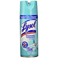 Lysol Aerosol for Baby's Room, 354g