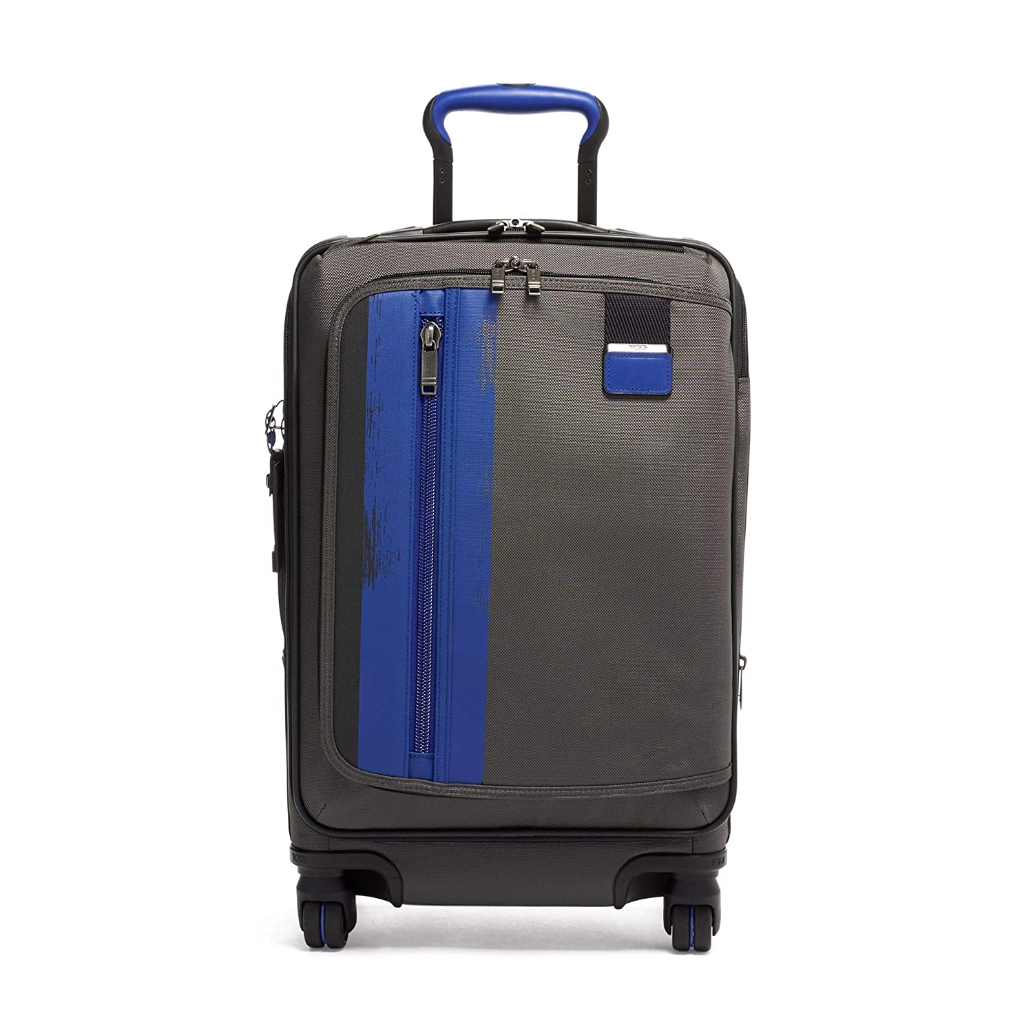 TUMI – Merge International Expandable Carry-On Luggage – 22 Inch Rolling Suitcase for Men and Women