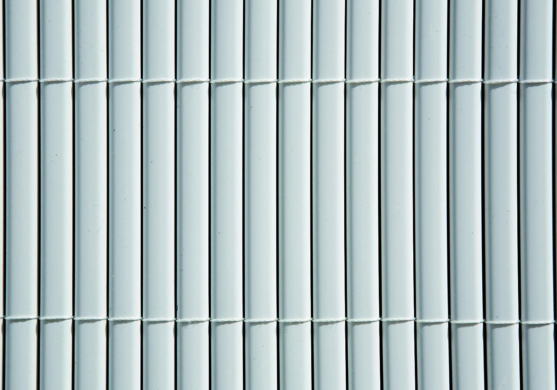 300/x 1/x 90/cm Floraworld 011520/Privacidad//Balc/ón Revestimiento Comfort Color Blanco
