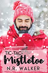 Tic-Tac-Mistletoe (English Edition) Edición Kindle
