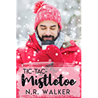 Tic-Tac-Mistletoe (English Edition)