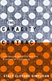 The Capacity Contract: Intellectual Disability and the Question of Citizenship