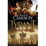 Tyrant: Funeral Games (Tyrant series Book 3)