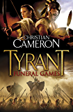 Tyrant: Funeral Games (Tyrant series)