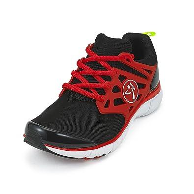 Zumba Footwear Fly Fusion, Zapatillas de Deporte para Mujer: Amazon.es: Zapatos y complementos