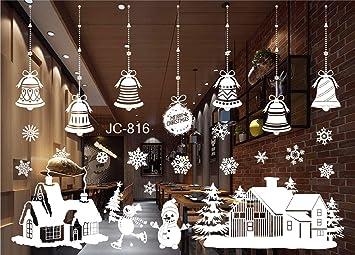 heekpek Weihnachts Dekoration Weihnachten Schneeflocke und ...