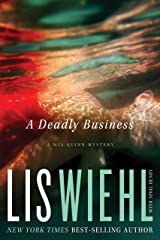 A Deadly Business (A Mia Quinn Mystery Book 2) Kindle Edition