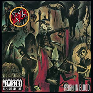 Reign In Blood [Vinilo]