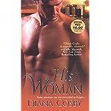 His Woman (MacGruder Brothers Book 2)