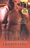 His Woman (MacGruder Brothers Book 2)