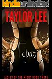 Topaz: Book 3 Ladies of the Night Series