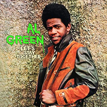 Al Green: Let's Stay Together