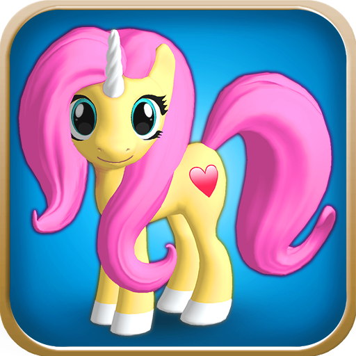 My Fairy Pony -