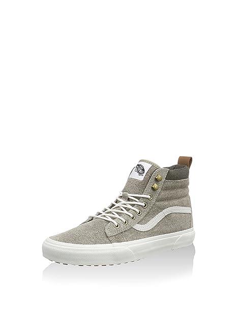 Sk8 Hi U 11 5 Eu Sneaker Alta 44 it us Grigio Vans Amazon Mte HpPtIHn 8bdbb4d0d74