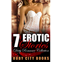7 Erotic Stories: Dirty Romance Collection (English Edition)