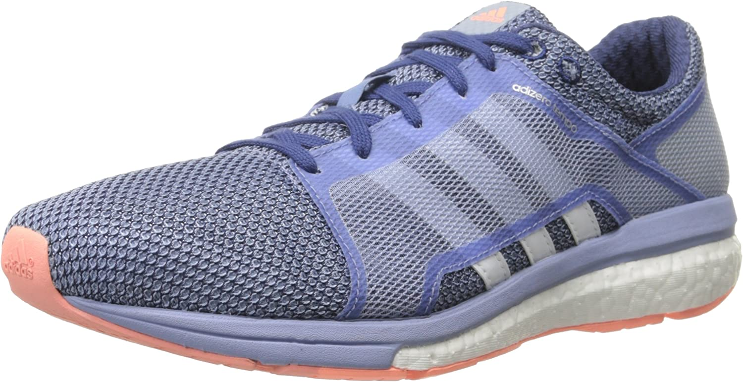adidas Performance Women s Adizero Tempo 8 Ssf W Women s Running Shoe
