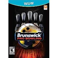 Brunswick Pro Bowling – Wii U