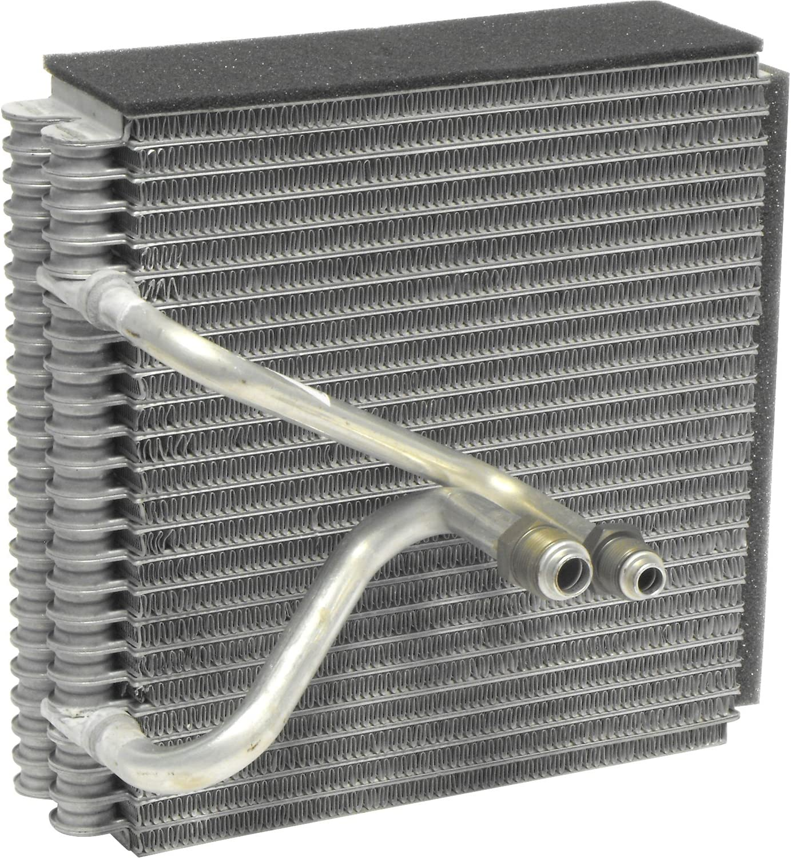 A//C Evaporator Core-Evaporator Plate Fin UAC EV 939760PFC