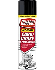 Gumout 800002230-12PK Carb and Choke Cleaner, 16 oz. (Pack of 12)