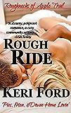 Rough Ride (The Roughnecks, 1)