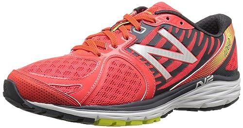 New BalanceM1260 D V5 - Zapatillas de Running Hombre, (Amarillo), 47: Amazon.es: Zapatos y complementos