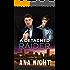 A Detached Raider (The Black Raiders Book 1)