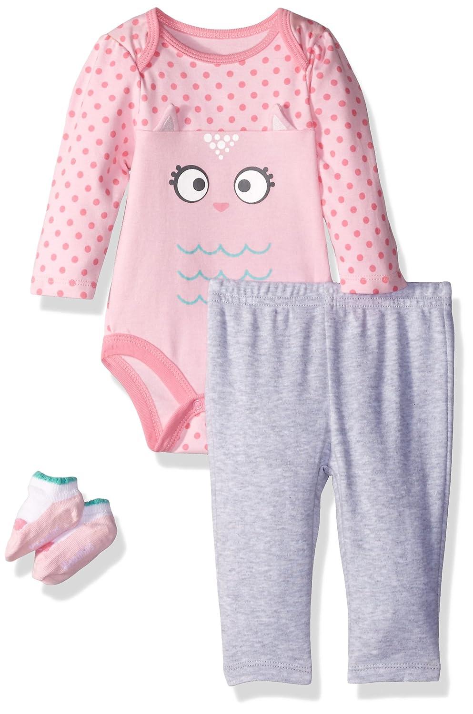 【人気商品!】 Vitamins Baby PANTS ベビーガールズ 3 3 Baby Months ベビーガールズ フクロウ B01GK3O1AK, ネットオフ ブランド専門館:e7904b0e --- a0267596.xsph.ru